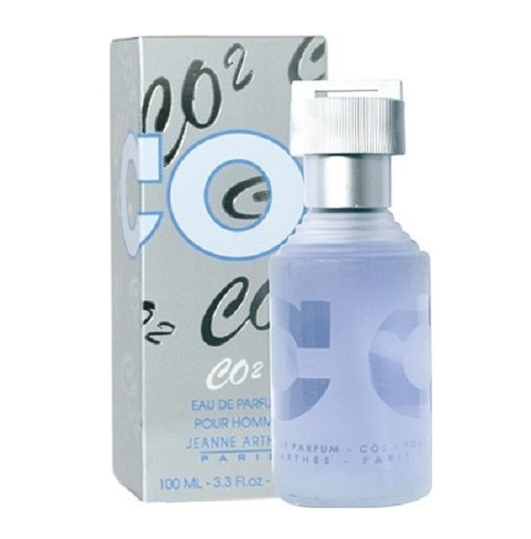 CO2 Cologne by Jeanne Arthes 3.3oz Eau De Perfume spray for men