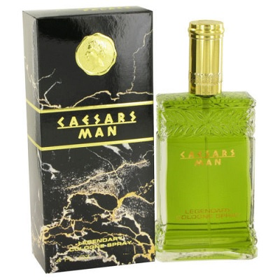 Caesars man men cologne