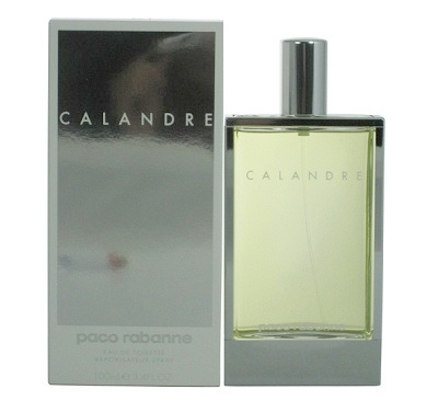 Calandre Perfume by Paco Rabanne 1.0oz Eau De Toilette spray for Women