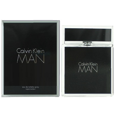 Calvin Klein Man Mini by Calvin Klein 10ml Eau De Toilette spray for Men
