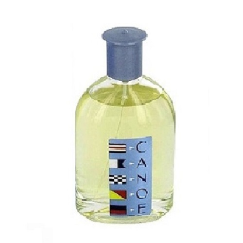 Canoe Unbox Cologne by Dana 4.0oz Eau De Toilette splash for men