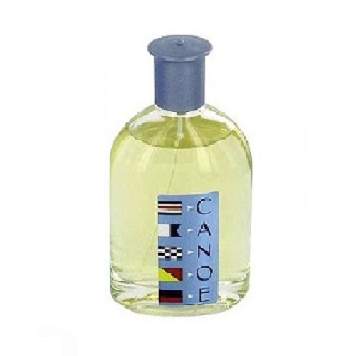 Canoe Unboxed Cologne by Dana 4.0oz Eau De Toilette spray for men
