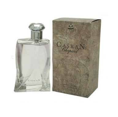 Casran Cologne by Chopard 4.2oz Eau De Toilette spray for Men