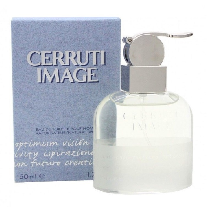 Cerruti Image Cologne by Nino Cerruti 1.7oz Eau De Toilette Spray for men