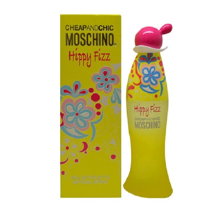Cheap and Chic Hippy Fizz Perfume