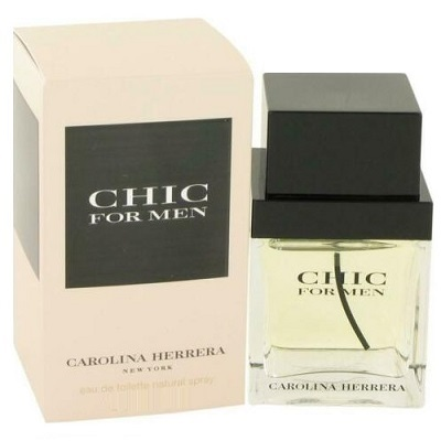 Chic Cologne