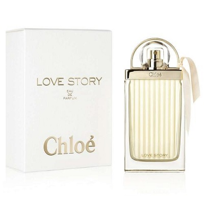 Chloe Love Story Perfume by Chloe 1.0oz Eau De Parfum spray for Women