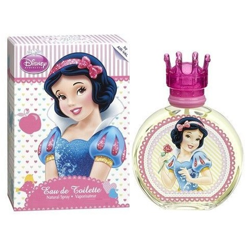 Princess Cinderella Perfume by Disney 1.6oz Eau De Toilette spray for Girl