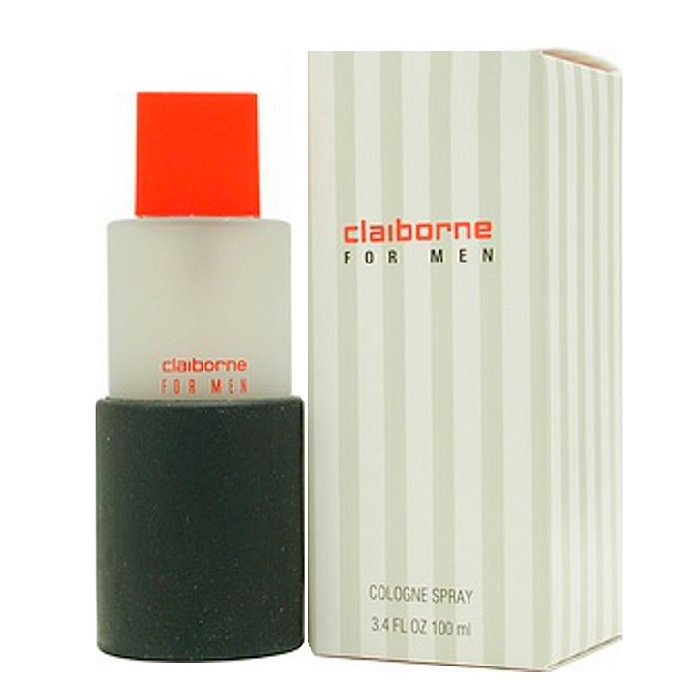 Claiborne Cologne by Liz Claiborne 3.4oz Cologne spray for Men