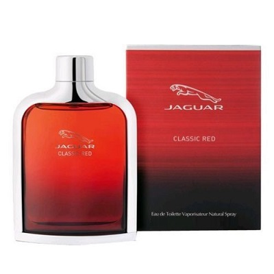 Classic Red Cologne