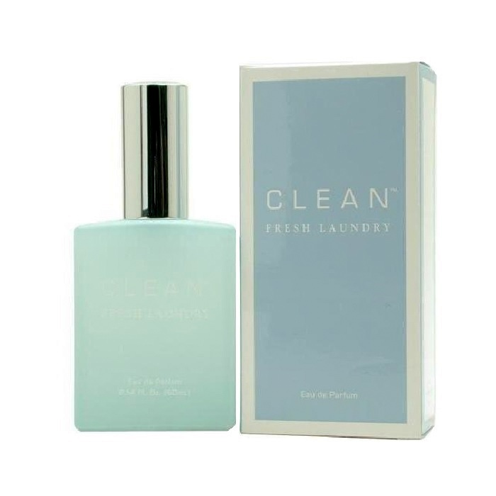 Clean Fresh Laundry Perfume