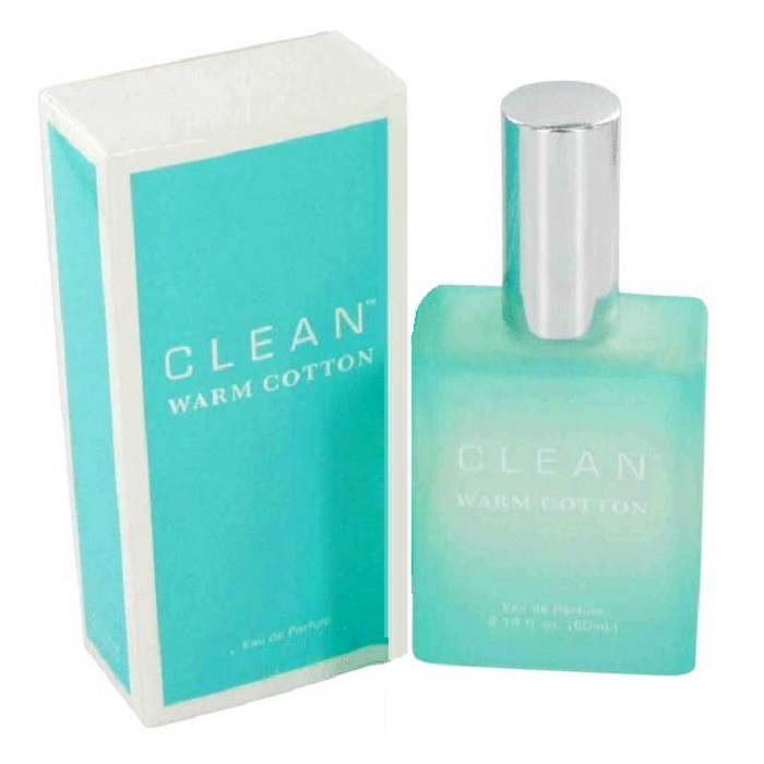 Clean Warm Cotton Perfume