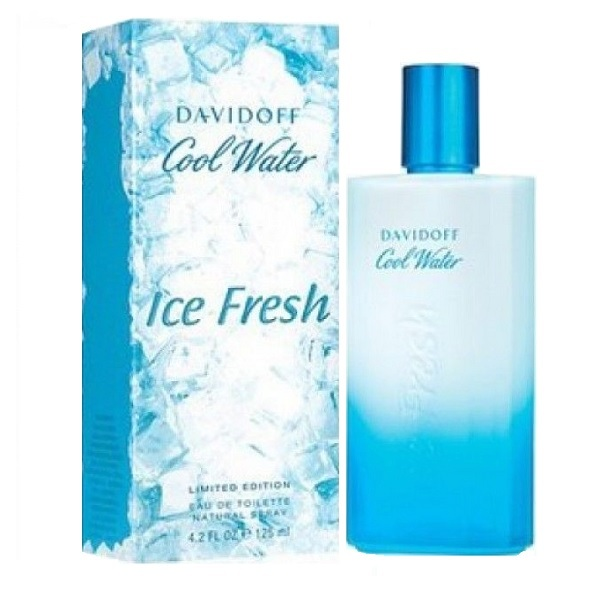 Cool Water Ice Fresh Cologne