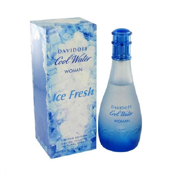 Cool Water Ice Fresh Perfume