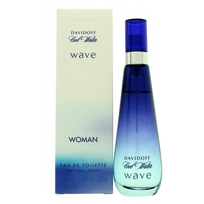 Cool Water Wave Perfume