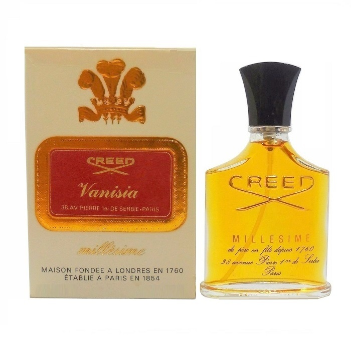 Creed Vanisia Perfume