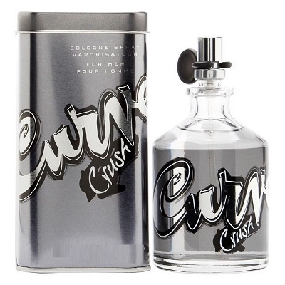 Curve Crush Cologne by Liz Claiborne 4.2oz Cologne spray for men