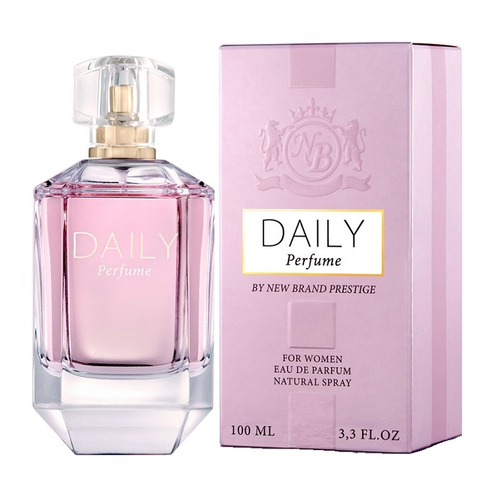 Daily Perfume by New Brand 3.3oz Eau De Parfum spray for women