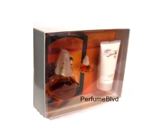 Dali Perfume Gift Set by Salvador Dali for Women