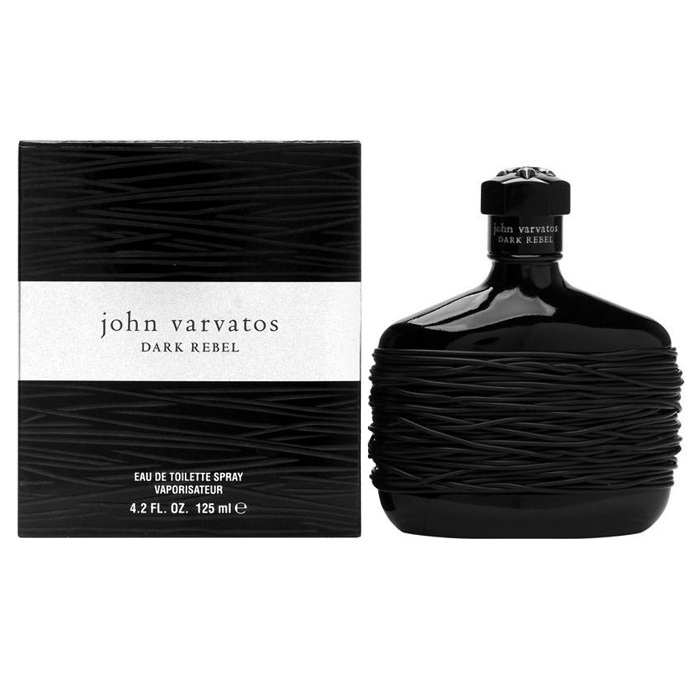 Dark Rebel Cologne by John Varvatos 4.2oz Eau De Toilette Spray for men