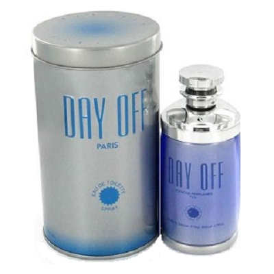 Day Off Cologne by Parfums J A 3.7oz Eau De Toilette spray for men