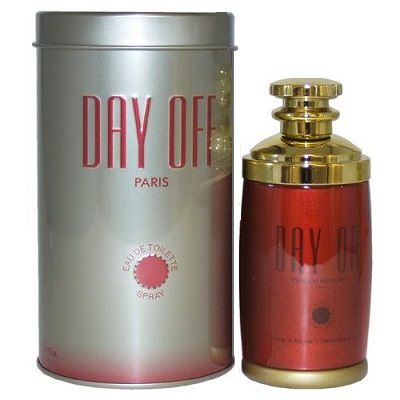 Day Off Perfume by Day Off 3.7oz Eau De Toilette spray for Women