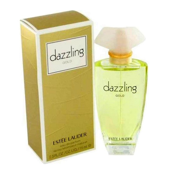 Dazzling Gold Perfume