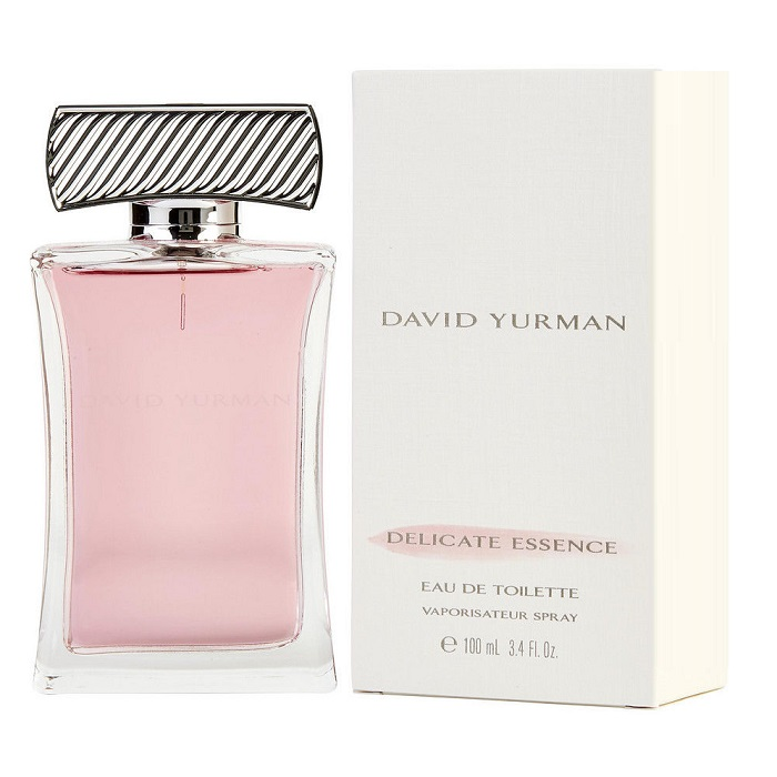 Delicate Essence Perfume by David Yurman 3.4oz Eau De Toilette spray for women