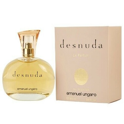 Desnuda Perfume by Ungaro 2.5oz Eau De Toilette spray for Women