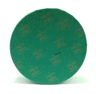 Diamonds and Emeralds Body Powder by Elizabeth Taylor 5.3oz for women (unbox)
