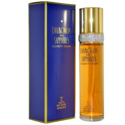 Diamonds and Sapphires Perfume