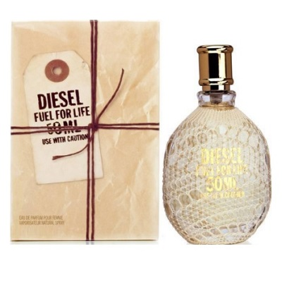 Diesel Fuel For Life Perfume