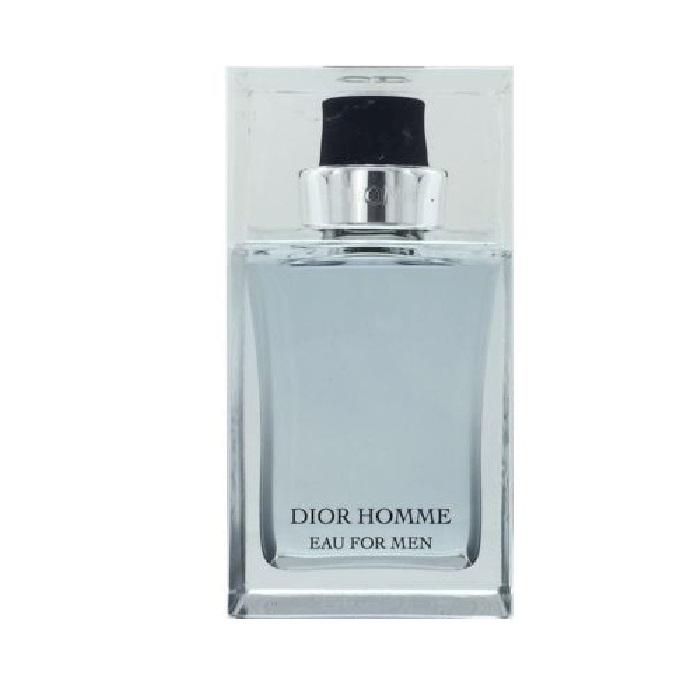 Dior Homme Eau After Shave Lotion (Liquid) by Christian Dior 3.4oz for men (Unbox)