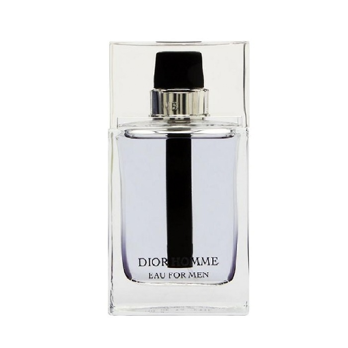 Dior Homme Eau Unbox Cologne by Christian Dior 3.4oz Eau De Toilette spray for Men