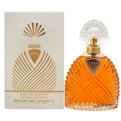 Diva Perfume by Ungaro 1.7oz Eau De Toilette spray for Women