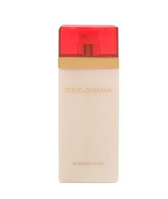 Dolce & Gabbana Body Lotion by Dolce & Gabbana 8.4oz for Women (unbox)