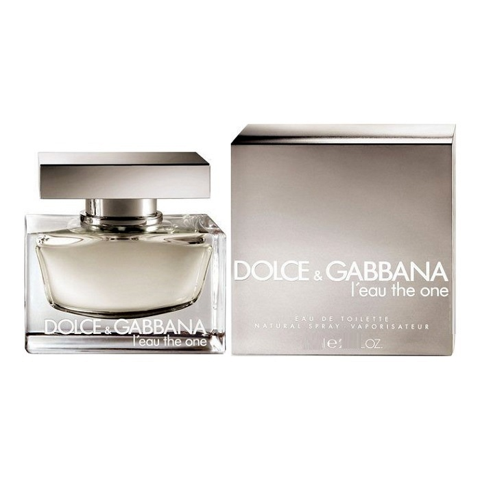 Dolce & Gabbana L'eau The One Perfume