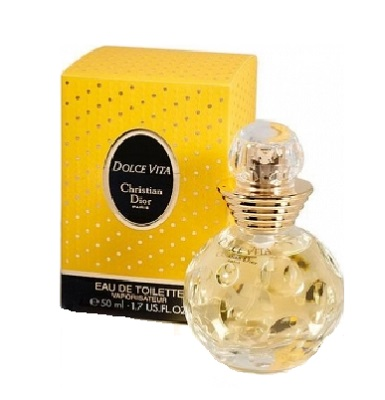 Dolce Vita Perfume by Christian Dior 3.4oz Eau De Toilette spray for Women