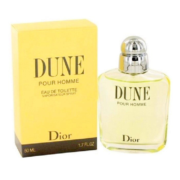 Dune Cologne by Christian Dior 1.7oz Eau De Toilette spray for men