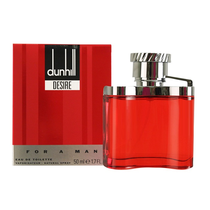 Dunhill Desire Cologne by Alfred Dunhill 1.7oz Eau De Toilette spray for men