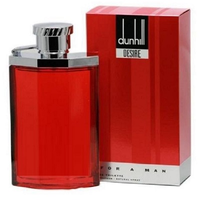Dunhill Desire Cologne by Alfred Dunhill 3.4oz Eau De Toilette spray for Men