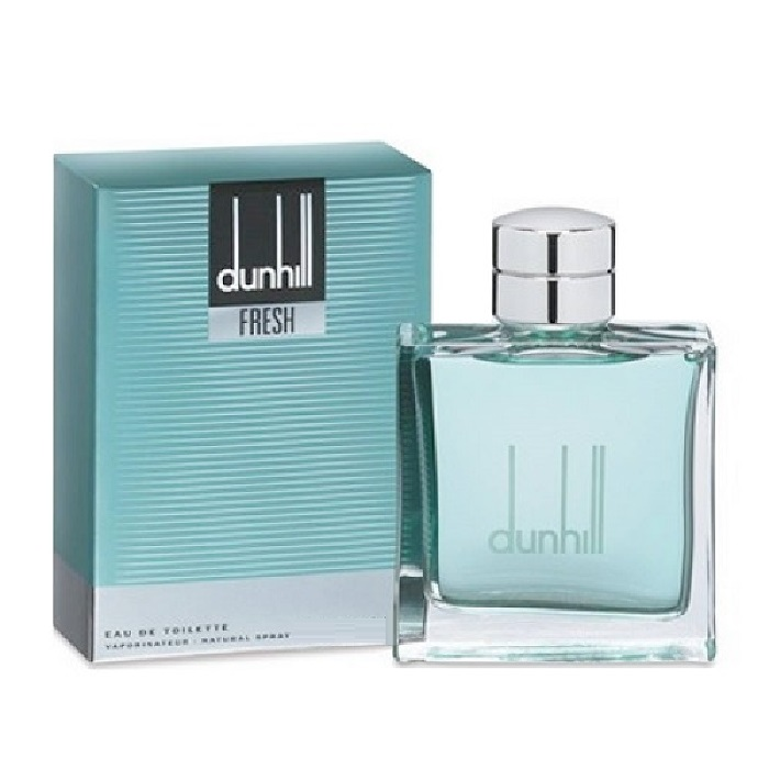 Dunhill Fresh Cologne by Alfred Dunhil 1.7oz Eau De Toilette Spray for men