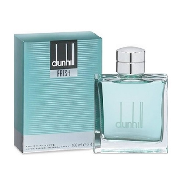 Dunhill Fresh Cologne by Alfred Dunhil 3.4oz Eau De Toilette Spray for men