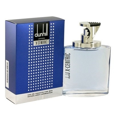 Dunhill X-Centric Cologne by Dunhill 1.0oz Eau De Toilette spray for Men