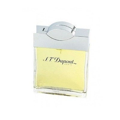 Dupont Tester Cologne by S T Dupont 3.4oz Eau De Toilette spray for Men