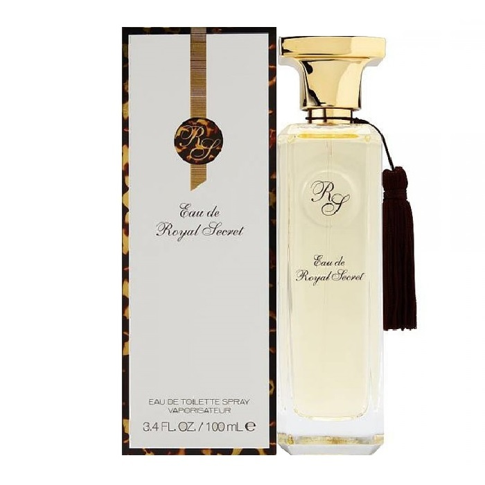 Eau De Royal Secret Perfume