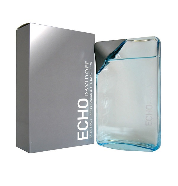 Echo After Shave Lotion (Liquid) by Davidoff 3.4oz for men
