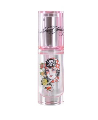 Ed Hardy Born Wild Mini Perfume by Christian Audigier 7.5ml Eau De Parfum spray for Women (unbox)
