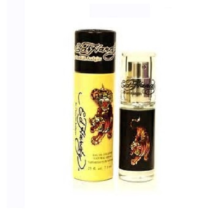 Ed Hardy Mini Cologne by Christian Audigier 7.5ml Eau De Toilette spray for men