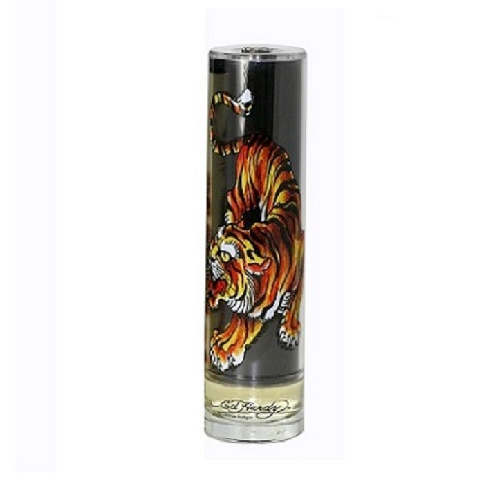 Ed Hardy By For Men Eau De Toilette Spray 3 4 Ounces: Ed Hardy Tester Cologne By Christian Audigier 3.4oz Eau De Toilette Spray For Men